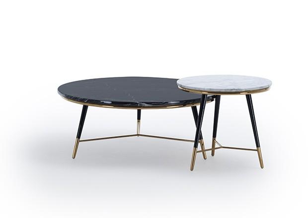 벤츠 테이블 세트